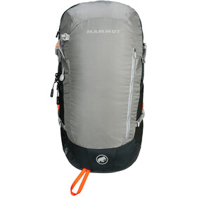 Mammut Lithium Speed 15 Sac À Dos, granit-black